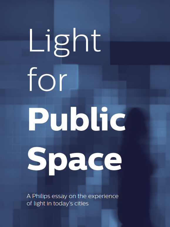 Light for public space book