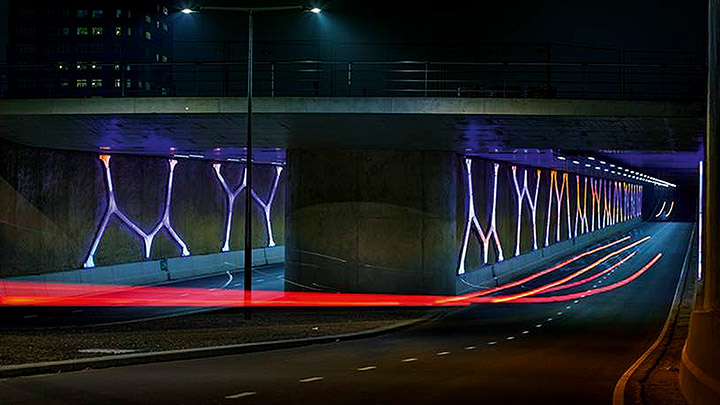 Workington_Underpass © Chung Lee, LITE