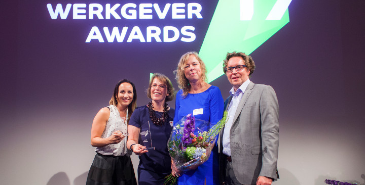 Philips named the Netherlands' favorite employer | Philips Lighting