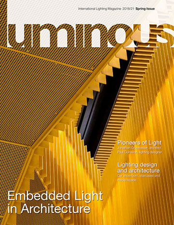 Luminous magazine