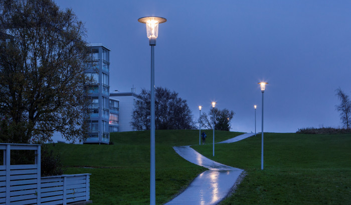 Rogaland public lighting
