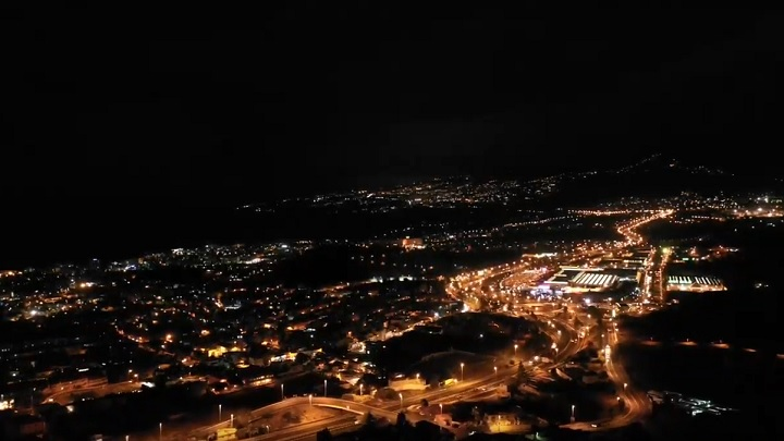 How sustainable lighting improved the quality of the sky in Canary Islands?
