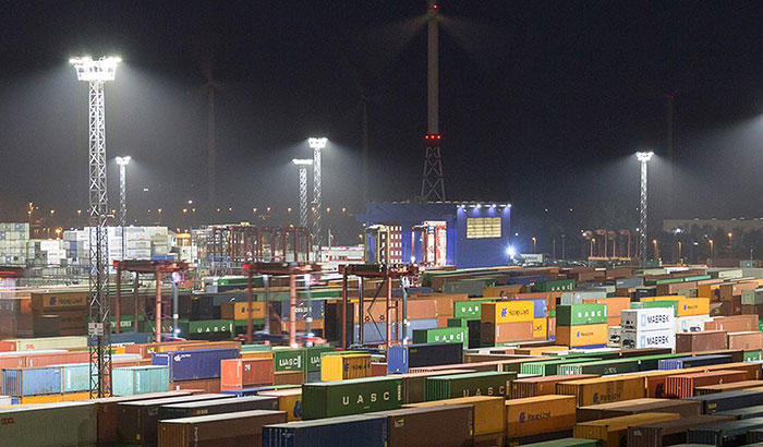 EUROGATE Container Terminal
