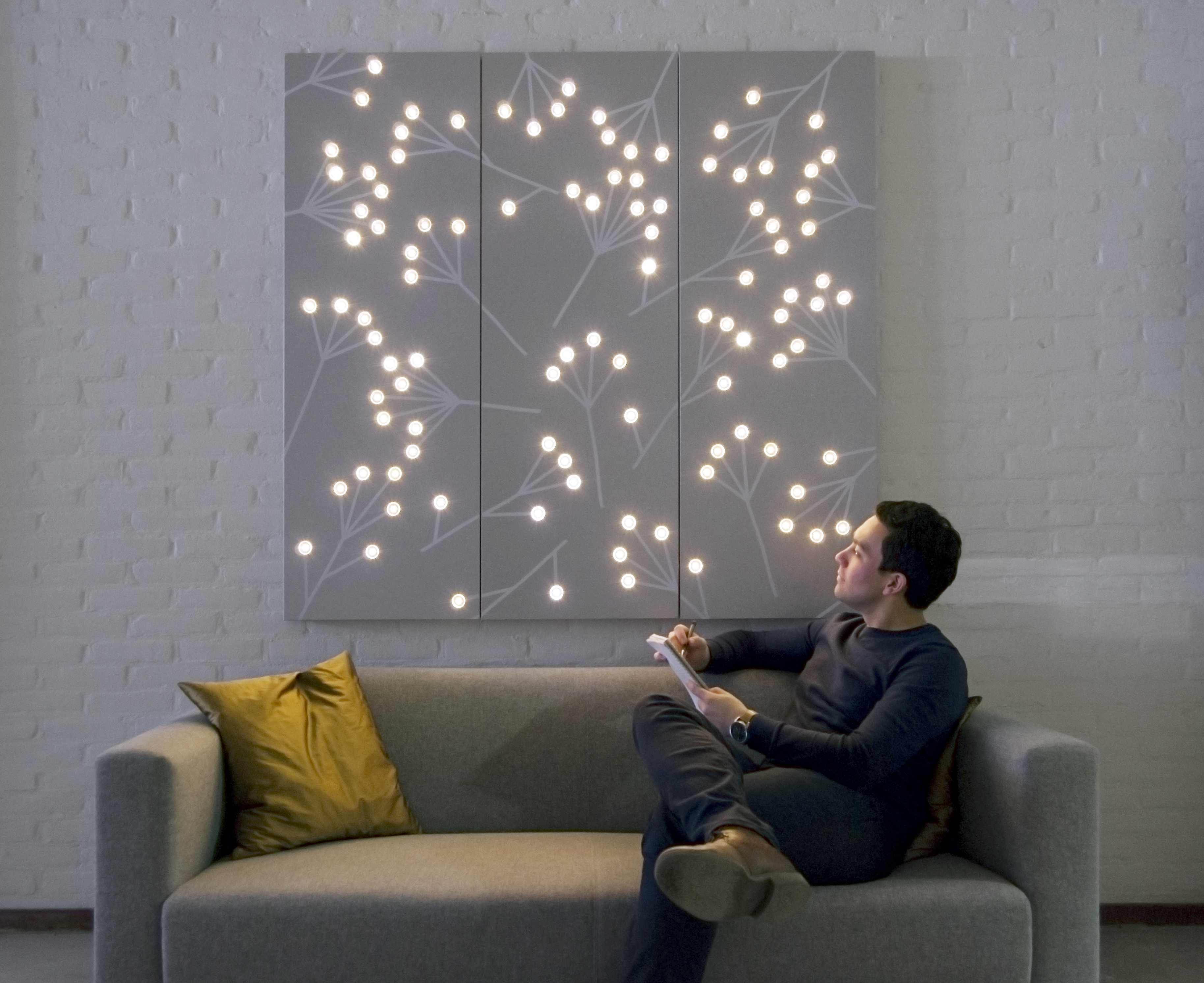 Download Philips Luminous Patterns