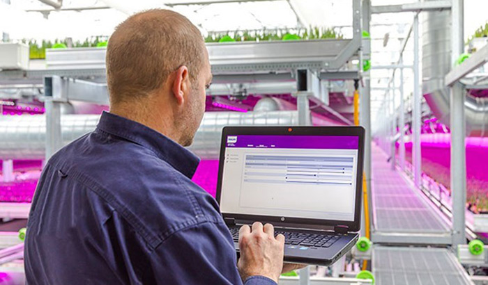 Signify lights up the horticulture world with the future of dynamic lighting at Indoor Ag-Con