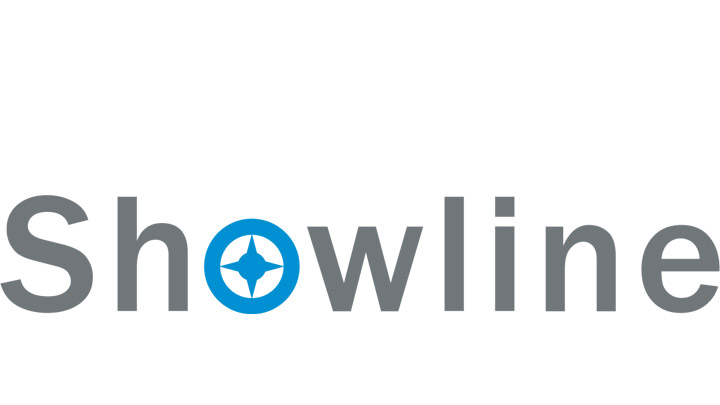 Philips showline logo