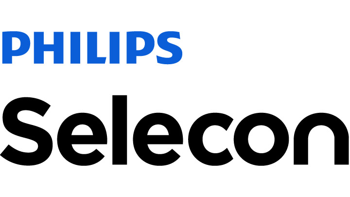 Philips selecon logo
