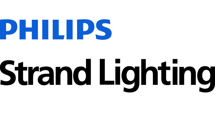 Philips strand logo