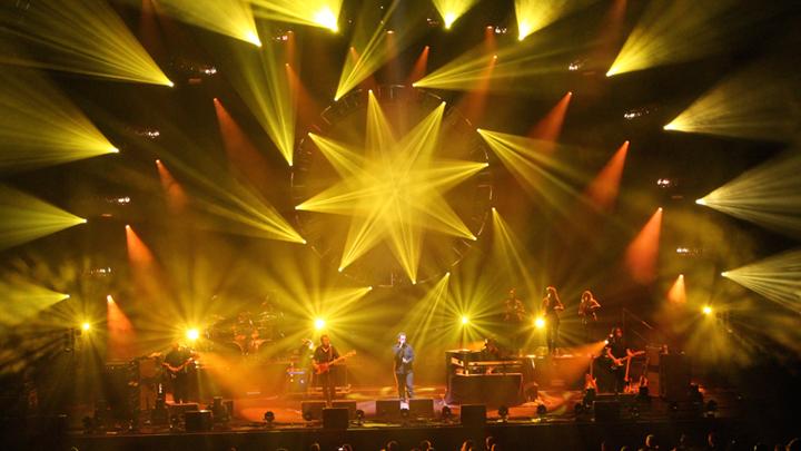 Philips On Stage - Philips Lighting