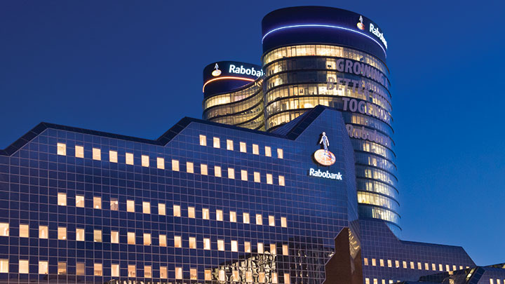 Rabobank - Philips Lighting