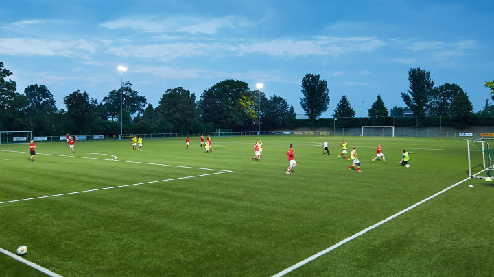 Recreational Sports Lighting - LED Sports Field Lighting