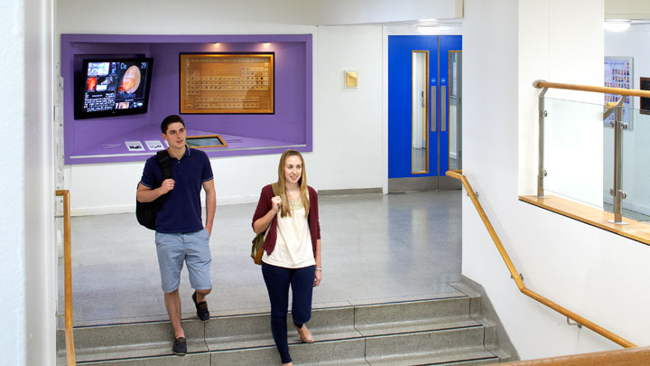 Imperial College London Case Study