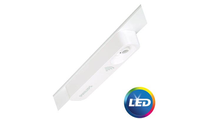 Maxos LED wireless sensor