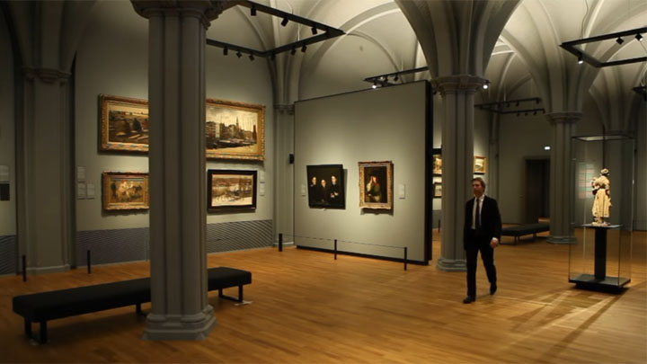 Rijksmuseum-museum lighting-Philips Lighting-2